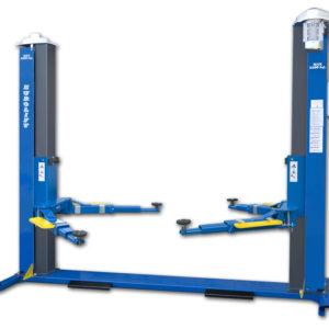 Ponti sollevatori attrezzatura usata officine for Ponte adue colonne usato